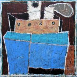 Bleu navire